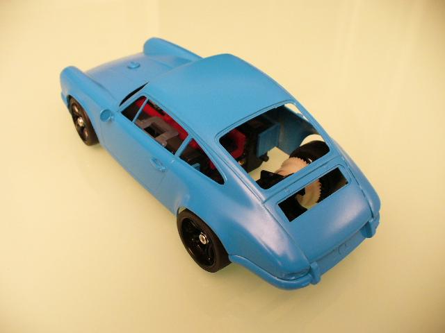 porsche 911 R P1020122