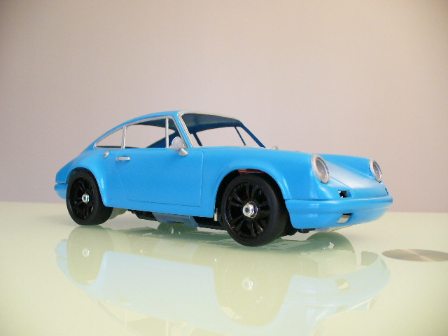 porsche 911 R P1020127