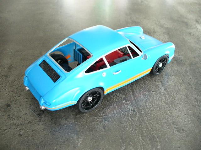 porsche 911 R P1020135