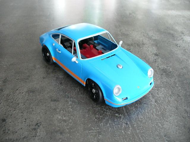 porsche 911 R P1020136