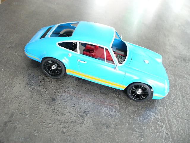 porsche 911 R P1020137