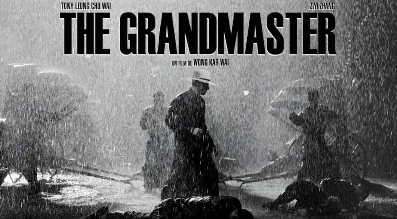 The Grandmaster The-gr10