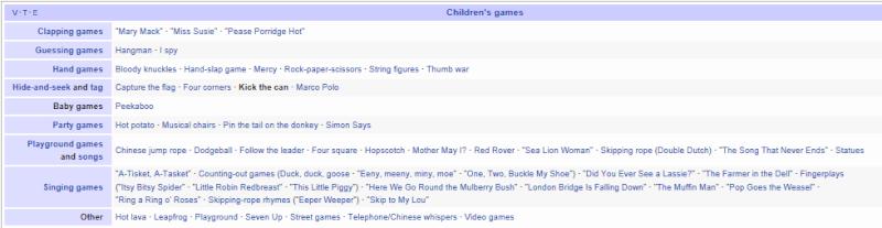 Children's games Temp114
