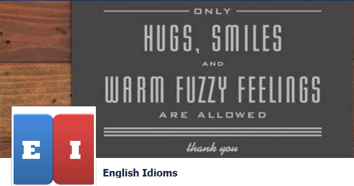 English idioms Temp1455
