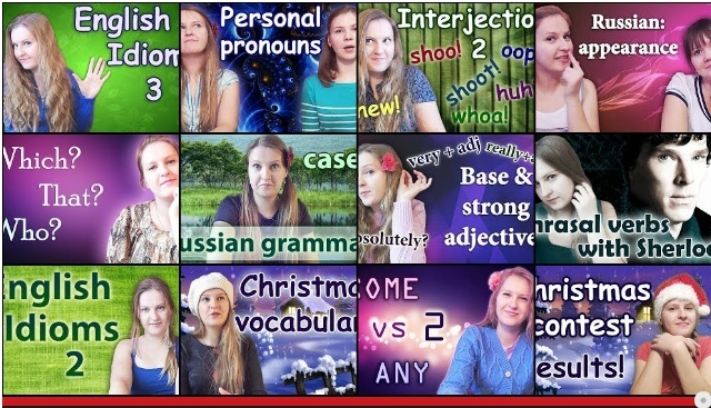 Internet English Resources by Antonia Romaker Temp180