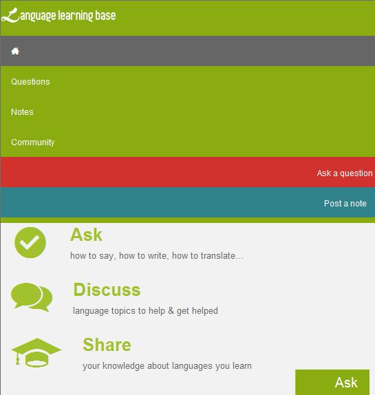 Language Learning Base -3- Temp1894
