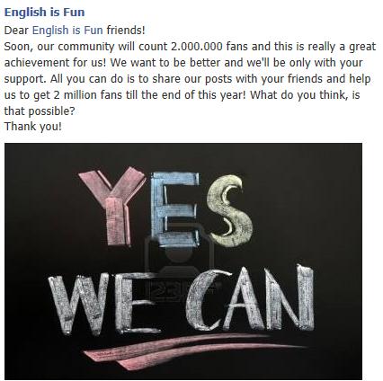 Internet English Resources 2 on EnglishIsFun (Facebook) - Page 6 Temp193