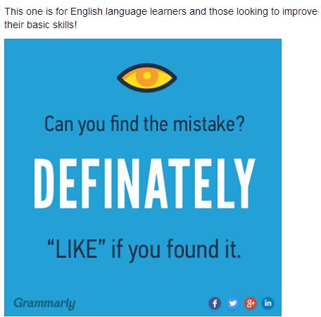 Internet English Resources - Grammarly.com 2 - Page 3 Temp2114