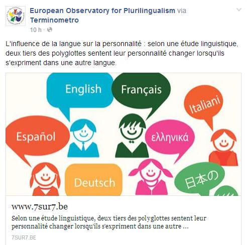 Polyglottes - Langue et personnalité Temp2117