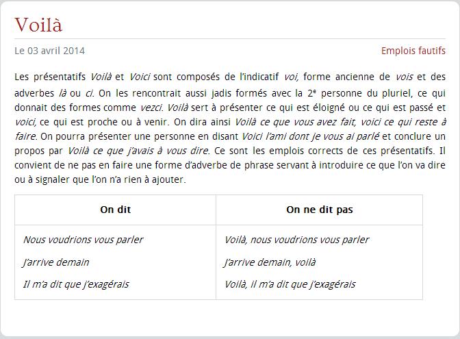 L'Académie Française - le site Internet Temp2250