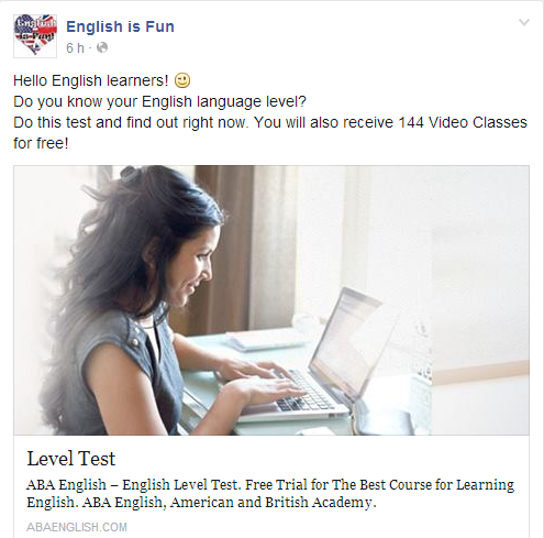 Internet English Resources 3 on EnglishIsFun (Facebook) - Page 40 Temp2392