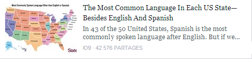 The Most Common Language In Each US State—Besides English And Spanish Temp2479