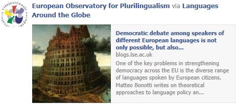 European Observatory for Plurilingualism - Page 2 Temp407
