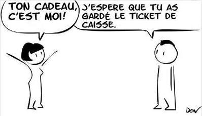 Dessins humoristiques - Rien à dire ! - Page 6 Temp603