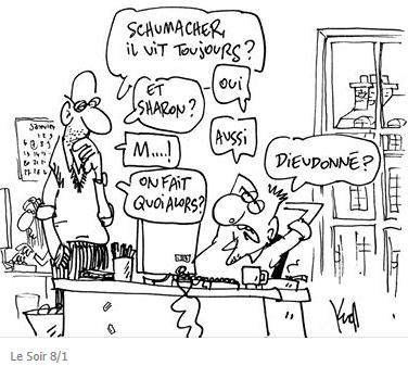 Dessins humoristiques - Rien à dire ! - Page 6 Temp675
