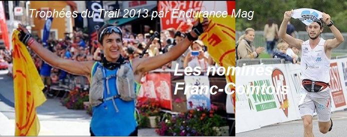 trophées du trail 2013: forza les comtois!!!! Xavier13