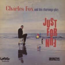 CHARLES FOX Downl255