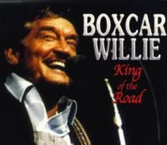 BOXCAR WILLIE Downl256
