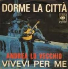 ANDREA LO VECCHIO Downl295
