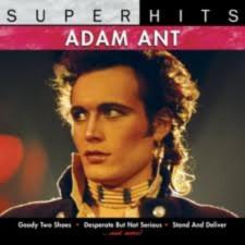 ADAM ANT Downl360