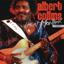 ALBERT COLLINS Downl384