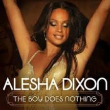 ALESHA DIXON Downl416
