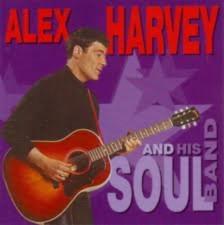 ALEX HARVEY Downl434