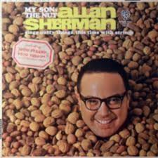 ALLAN SHERMAN Downl459