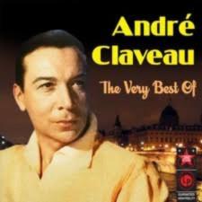 ANDRE CLAVEAU Downl509
