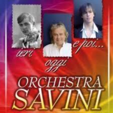 ORCHESTRA SAVINI Downl606