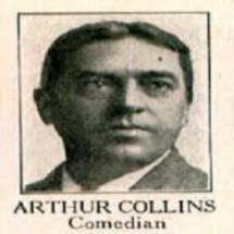 ARTHUR COLLINS Downl617