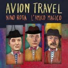 AVION TRAVEL Downl652