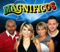 BANDA MAGNIFICOS Downl705