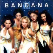 BANDANA Downl710
