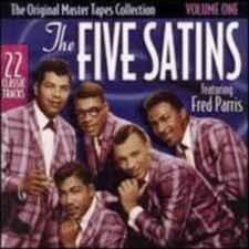 THE FIVE SATINS Downlo39