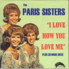 THE PARIS SISTERS Downlo60