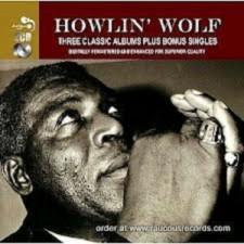 HOWLIN WOLF Image148