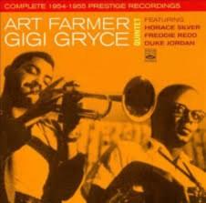 ART FARMER Image160