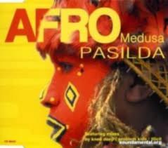 AFRO MEDUSA Image186