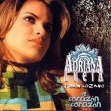 ADRIANA LUCIA Image192
