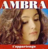 AMBRA ANGIOLINI Image253
