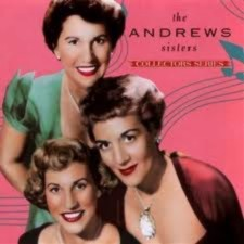 THE ANDREWS SISTERS Image280