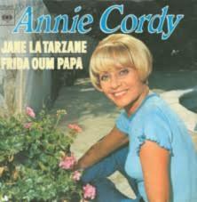 ANNIE CORDY Image299