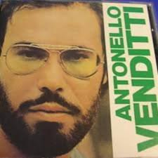 ANTONELLO VENDITTI Image309