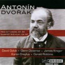 ANTONIN DVORAK Image311