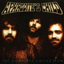 APHRODITE'S CHILD Image320