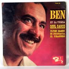 BEN ET SA TUMBA Image383