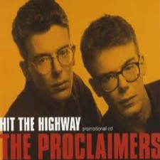 THE PROCLAIMERS Images32