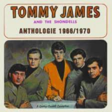 TOMMY JAMES & THE SHONDELLS Images80
