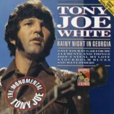 TONY JOE WHITE Images86